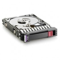 HP 1.2TB 6G SAS 10K SFF (2.5-inch) Dual Port Enterprise 3yr Warranty Hard Drive