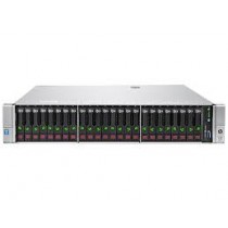 HPE ProLiant DL380 Gen9 E5-2620v3 16GB-R 24SFF 800W PS Server