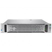 HPE ProLiant DL380 Gen9 E5-2690v3 2P 32GB-R P440ar 8SFF 2x10Gb 2x800W High Perf Server